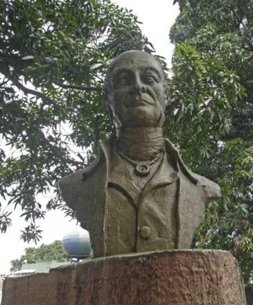 José de la Cruz Carrillo.