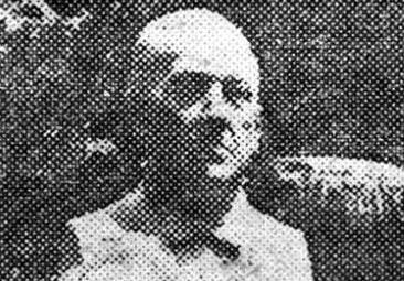 Busto de Eduardo Picón Lares