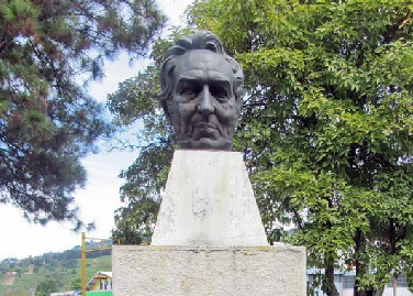 Monumento a Humboldt