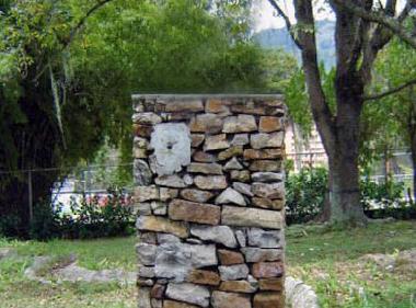 Busto de José Berti