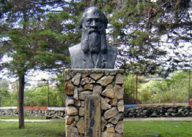Busto de José Vicente Nucete