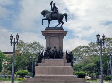 Monumento al Mariscal Antonio José de Sucre