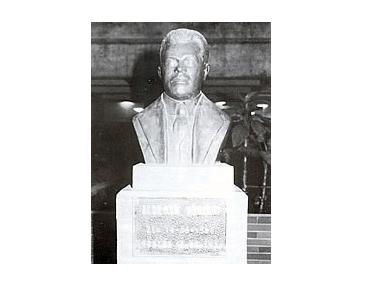 Busto de Alberto Adriani