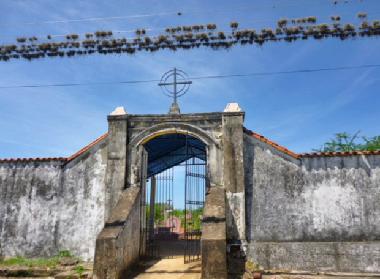Cementerio de Barinitas