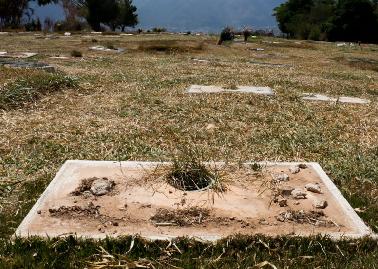 Cementerio Metropolitano Monumental o Cementerio del Este