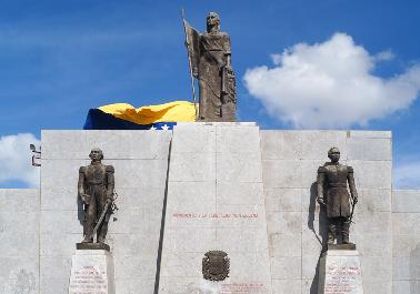 Monumento a la Federación