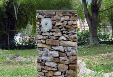 Busto de Roberto Picón Lares